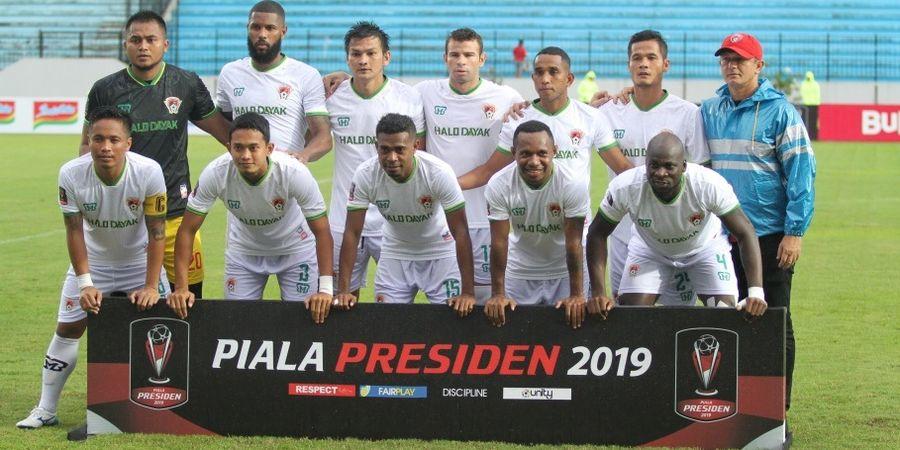 Baru Promosi, Kalteng Putra Bisa Jadi Klub Berbahaya di Liga 1 2019