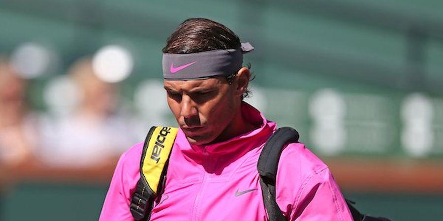 Rafael Nadal Ingin Tampil Lepas pada Turnamen Monte Carlo Masters