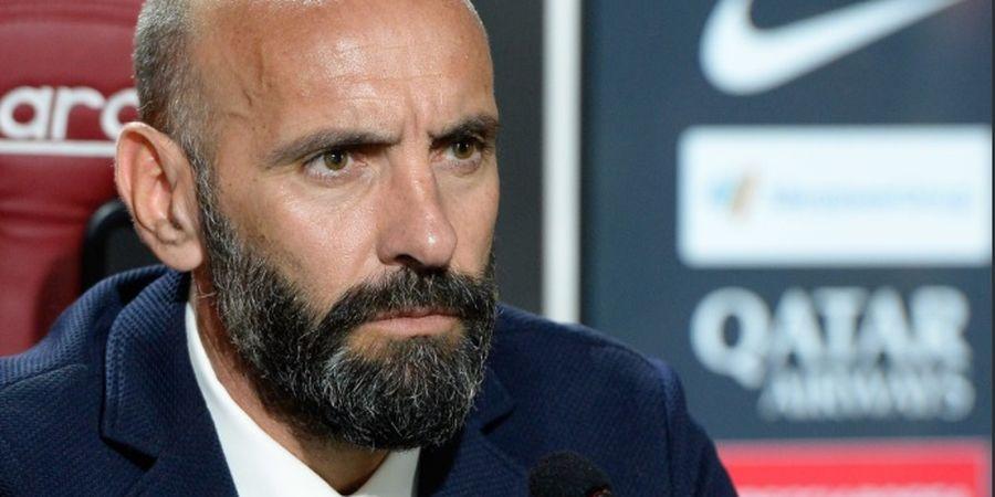 Tolak Arsenal, Direktur Olahraga Terbaru Sevilla Berikan Penjelasan
