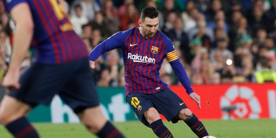 Susunan Pemain Barcelona Vs Espanyol - Skuat Terbaik Derbi Catalunya