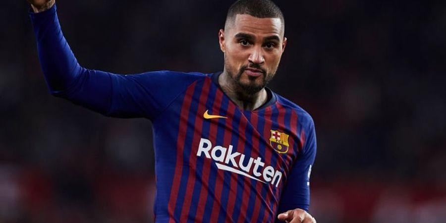 Bukan Lionel Messi, Ini Pemain Terbaik Versi Pemain Baru Barcelona