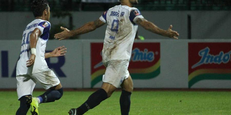 Pemain Asing Cedera, PSIS Dibuat Cemas Sambut Liga 1 2019