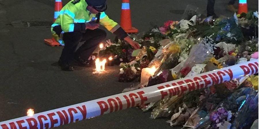 Tanpa Penghormatan, Benarkah FA Lakukan Sikap Standar Ganda kepada Teror Christchurch