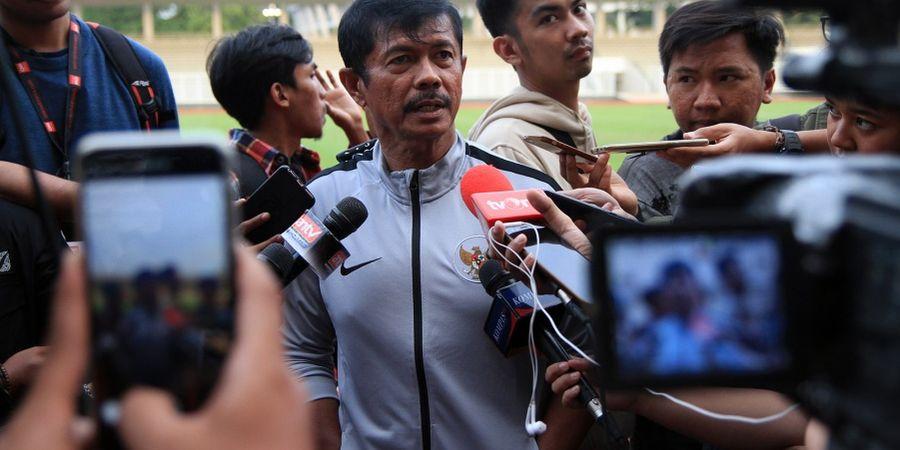 Indra Sjafri Bicara tentang Penyebab Timnas U-23 Hanya Menang Tipis atas Brunei