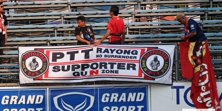 Victor Igbonefo dan Yanto Basna Beda Catatan di Liga Thailand