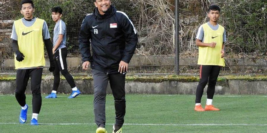 Pernah Jebol Gawang Inter Milan, Ini Kata Eks Striker Klub Legendaris Indonesia soal Nominasi Pemain Asia Terbaik di Eredivisie