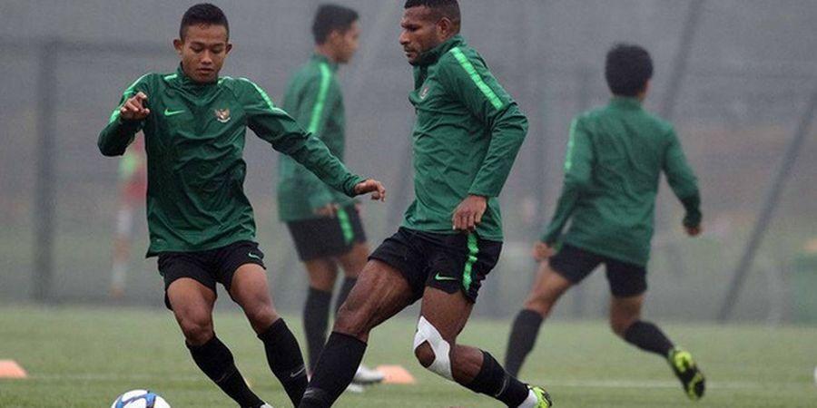 Daftar Pemain Timnas U-23 Indonesia untuk Turnamen di China, Minus 4 Bintang