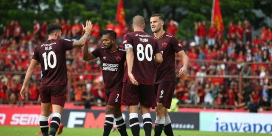 Bos PSM Wajibkan Anak Asuhnya Sapu Bersih Laga Kandang di Piala AFC dengan Kemenangan