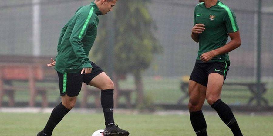 Timnas U-23 Indonesia Terancam Tanpa 4 Pemain di SEA Games, PSSI Akui Sulit Bujuk Klub Eropa
