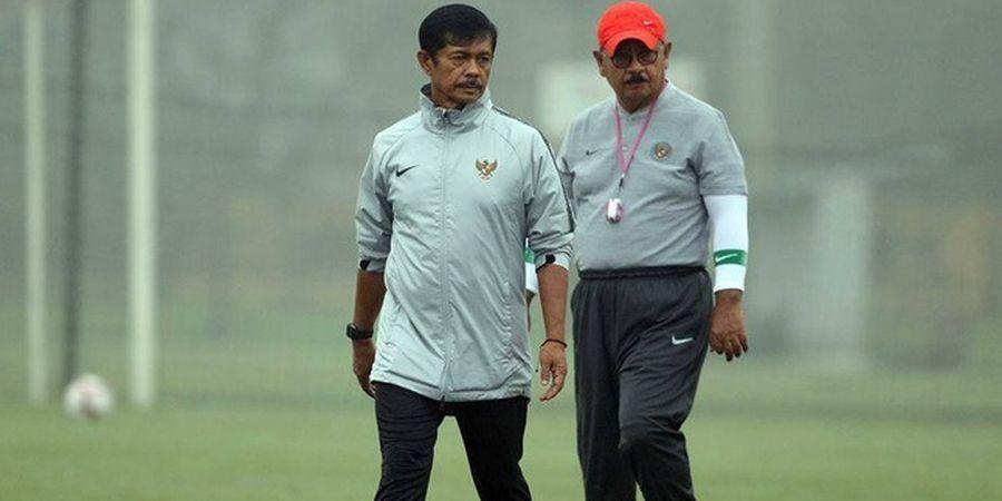 PSIM Yogyakarta Resmi Merekrut Pelatih Timnas U-23 Indonesia, Indra Sjafri