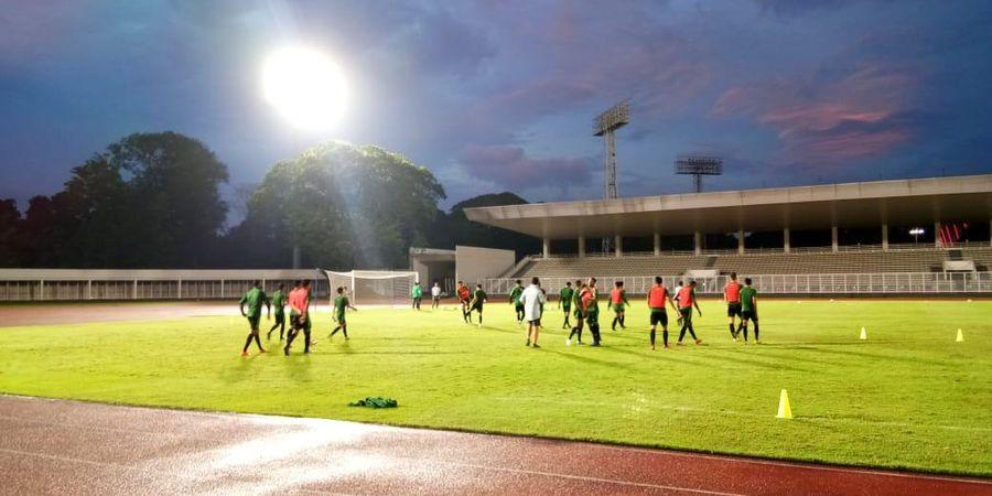 Pemain Kelahiran Korea Selatan Berhasrat Bela Timnas Indonesia