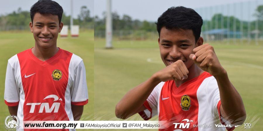 Pemain Malaysia Mimpi Buruk Timnas U-18 Indonesia Bakal Trial di Tim Papan Atas Liga Jepang