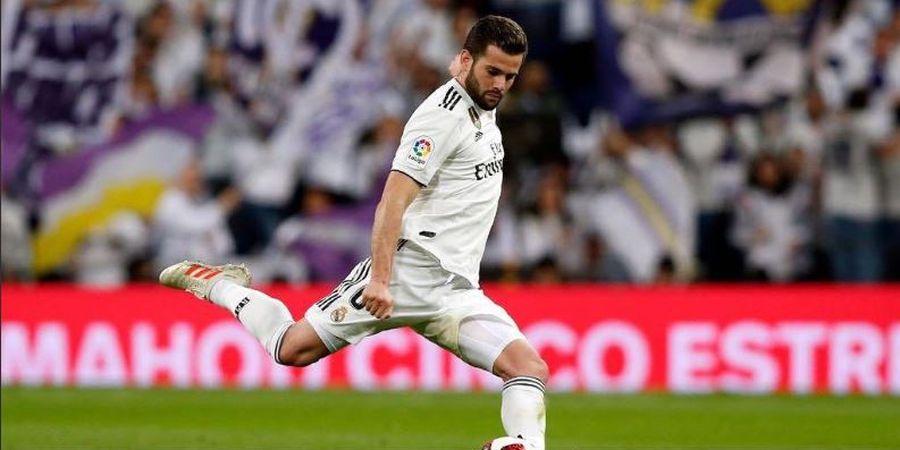 Kostum Terbaru Real Madrid, Kembali ke Era Luis Milla