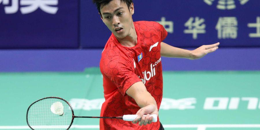 Hasil Chinese Taipei Open 2019 - Shesar Kalah, Indonesia Tanpa Wakil pada Final