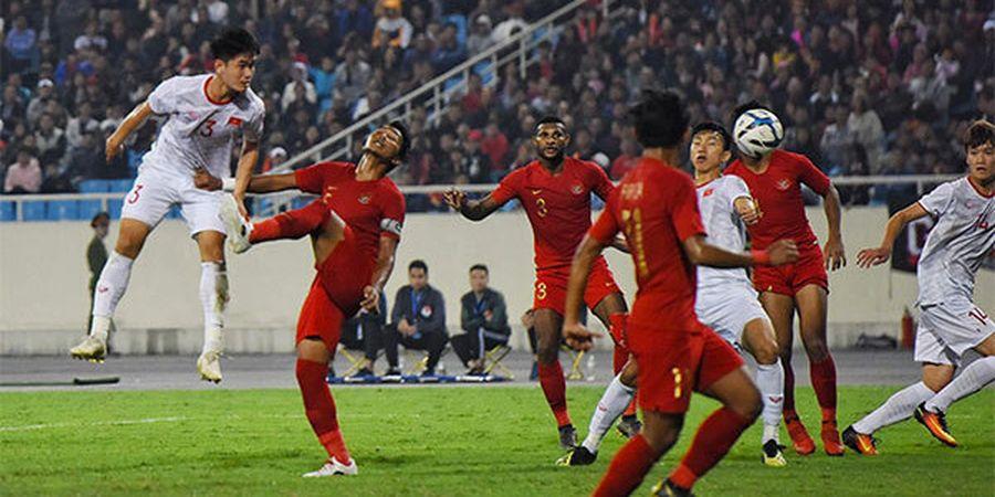 Timnas U-23 Kalah Dramatis, Nurhidayat Sebut Garuda Muda Tak Beruntung