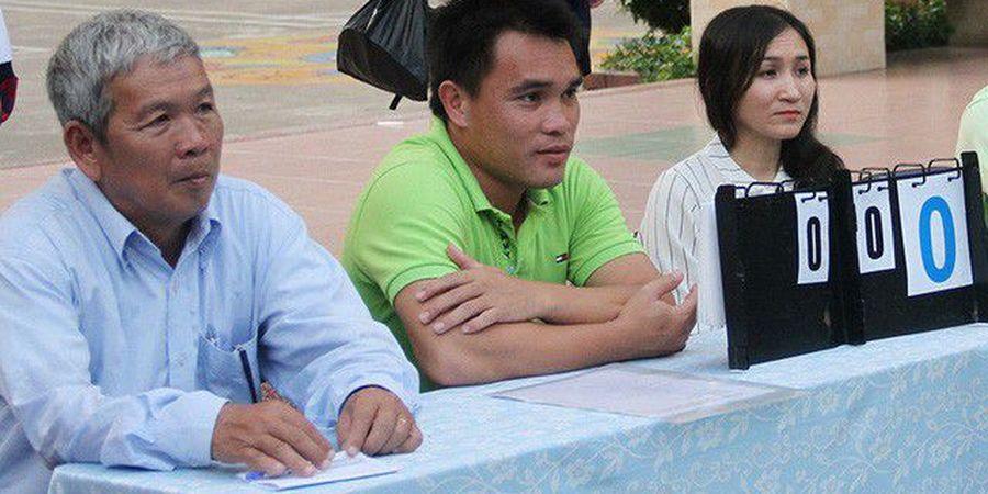 Doan Minh Xuong: Timnas U-23 Indonesia Cuma Memiliki Kekuatan Fisik