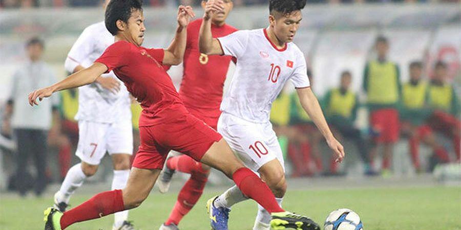 Protes Diterima, Media Vietnam Mengklaim Pot SEA Games 2019 Berubah