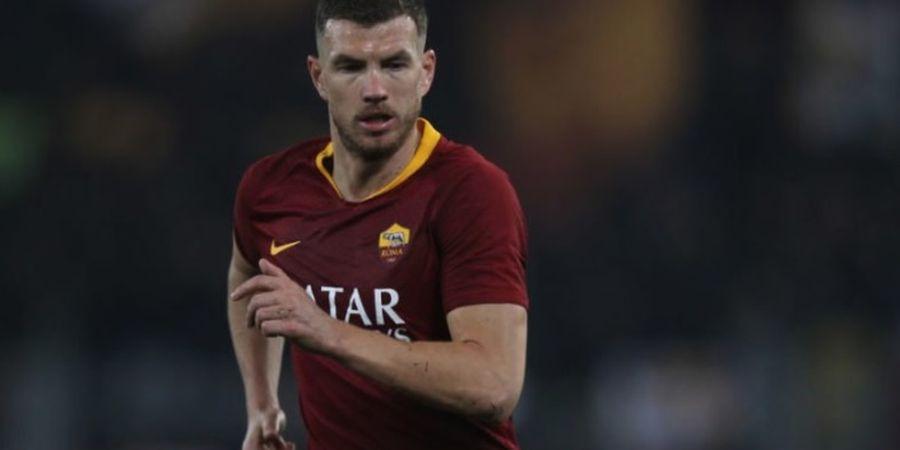 Bakal Hengkang, Andalan Roma Siap Reuni Dengan Sang Pelatih di Inggris