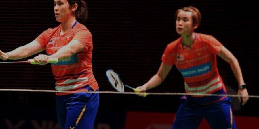 India Open 2019 - Ganda Putri Malaysia Punya Misi Naikkan Peringkat