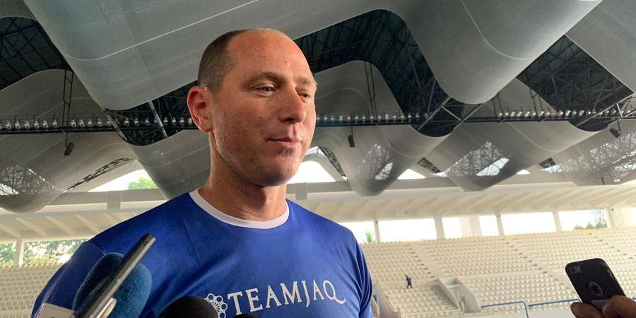 Medali Emas Olimpiade 2008 Jadi Pencapaian Terbesar Jason Lezak