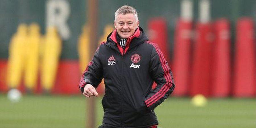 Solskjaer: Tidak Mungkin Manchester United Mendatangkan 6 Pemain