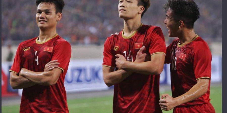 Kinerja Tim Asia Tenggara di Kualifikasi Piala Asia U-23, Vietnam Wakil Terbaik
