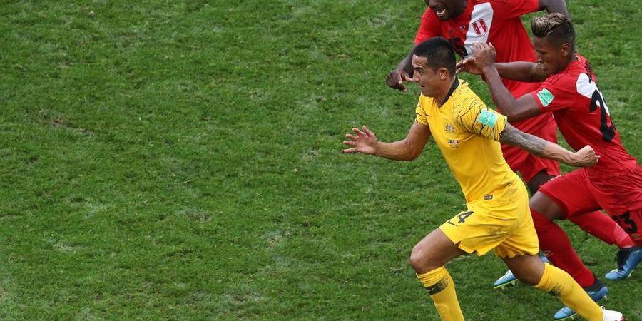 Legenda Timnas Australia dan Everton Putuskan Gantung Sepatu