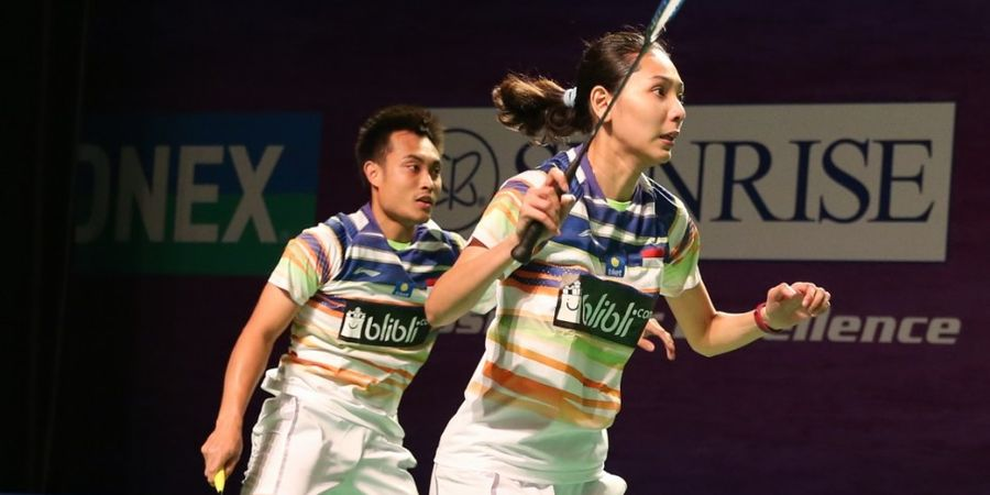 Link Live Streaming Japan Open 2019 - Hafiz/Gloria Menang, 10 Wakil Indonesia Siap Menyusul?