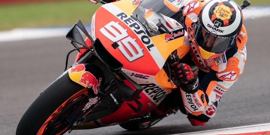 Masalah yang Dialami Motor Lorenzo Diungkapkan Tim Satelit Honda