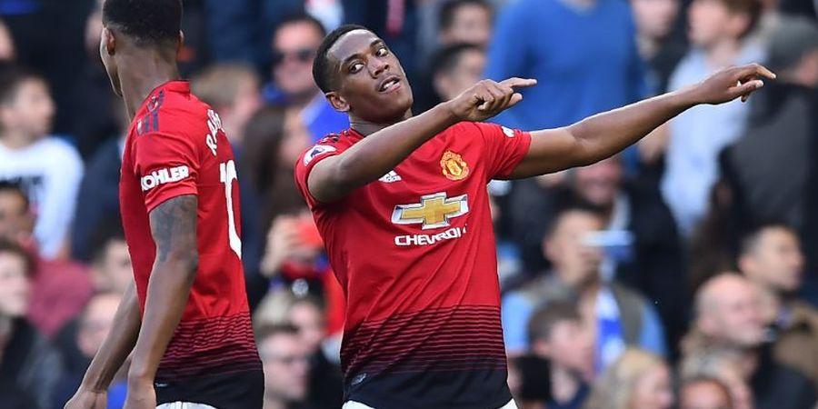 Jadwal Liga Inggris Tengah Pekan Ini - Laga Penting Duo Manchester