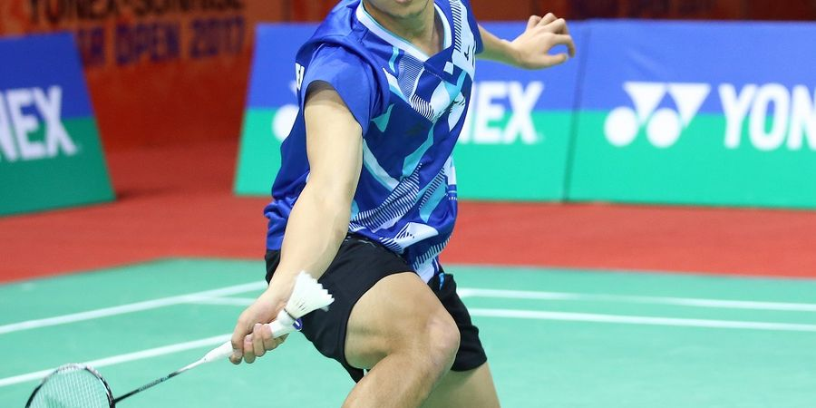 India Open 2019 - Hadapi Ricky/Angga, Ganda Putra Taiwan Ini Tak Ingin Tertekan