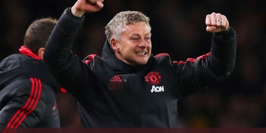 Solskjaer Akui Manchester United Akan Lepas Pemain secara Kejam