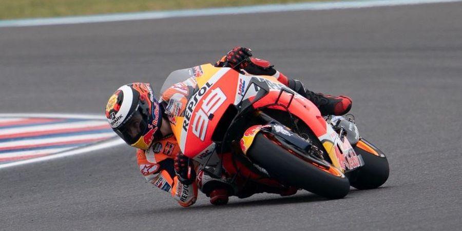 Berita MotoGP 2019 - Terpuruk, Jorge Lorenzo Tidak Hilang Semangat