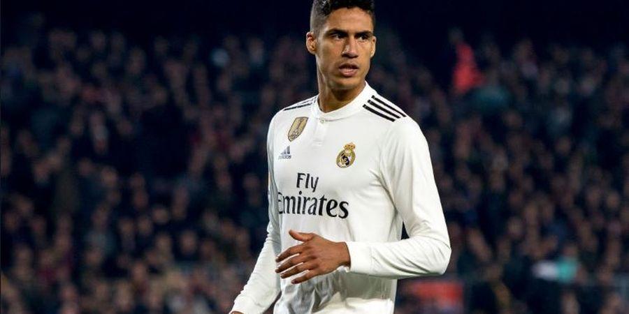 Real Madrid Juara Liga Spanyol, Bek Ini Jauh Lebih Hebat dari Virgil van Dijk