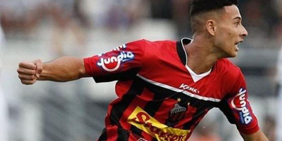 Rekrutan Pertama Arsenal di Musim Panas, Wonderkid dari Brasil