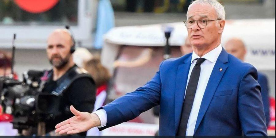 Dihajar Napoli, AS Roma Langsung Monitor Calon Pengganti Ranieri