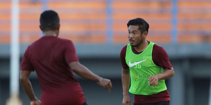 Borneo FC Pinjamkan Satu Pemain ke Sriwijaya FC pada Musim 2019