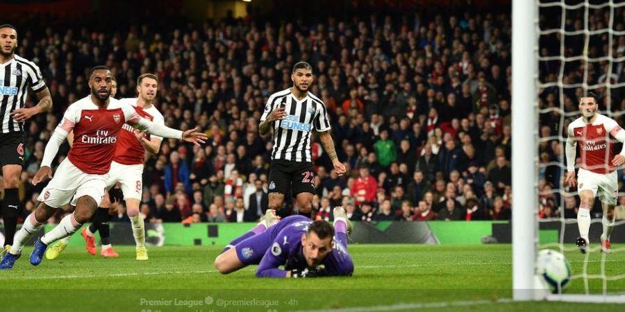 Naik ke Peringkat 3, Arsenal Bakal Sulit Finis 4 Besar Liga Inggris