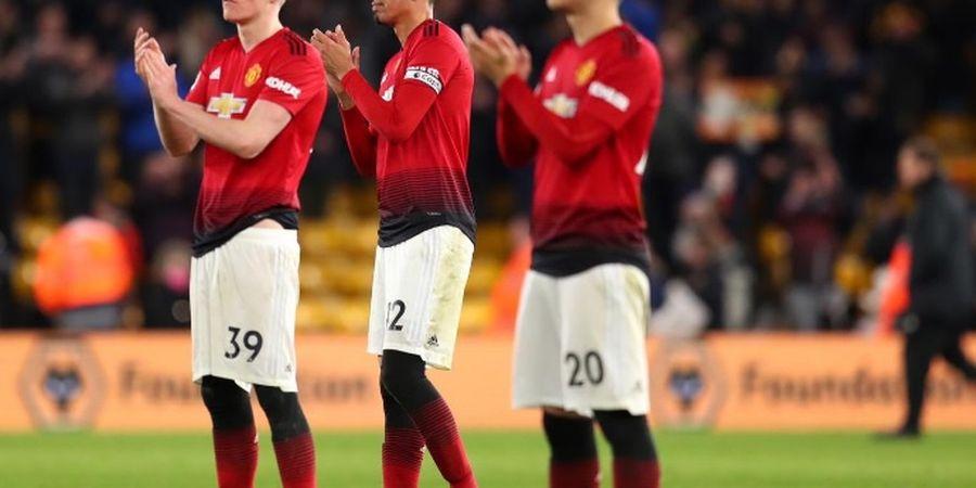 Manchester United Menyerah Kejar Dua Bintang Muda Timnas Inggris?
