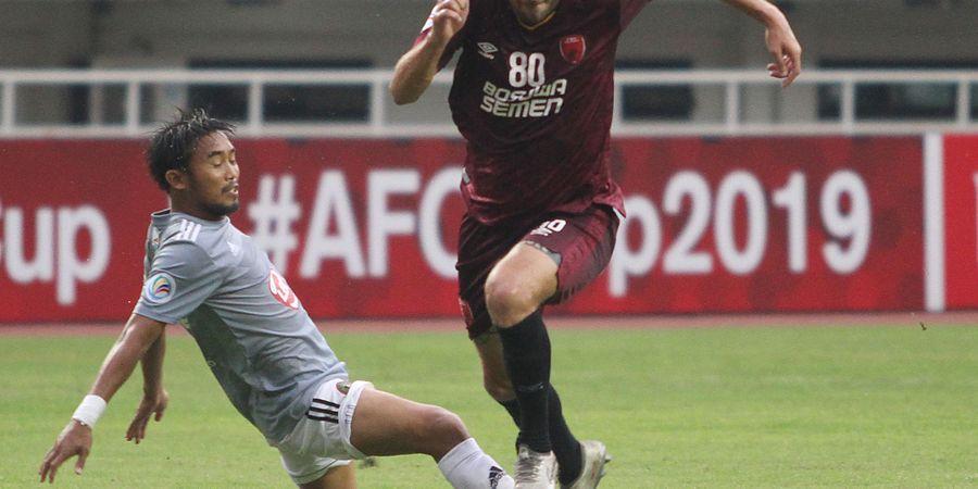 PSM Cari Opsi Selain Pakansari untuk Partai Kandang Piala AFC
