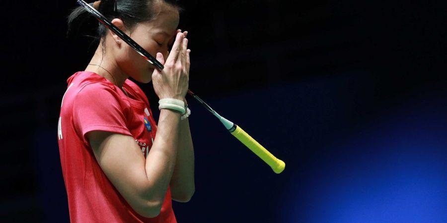 Malaysia Open 2019 - Fitriani Akui Kurang Nyetel dengan Pola Permainan
