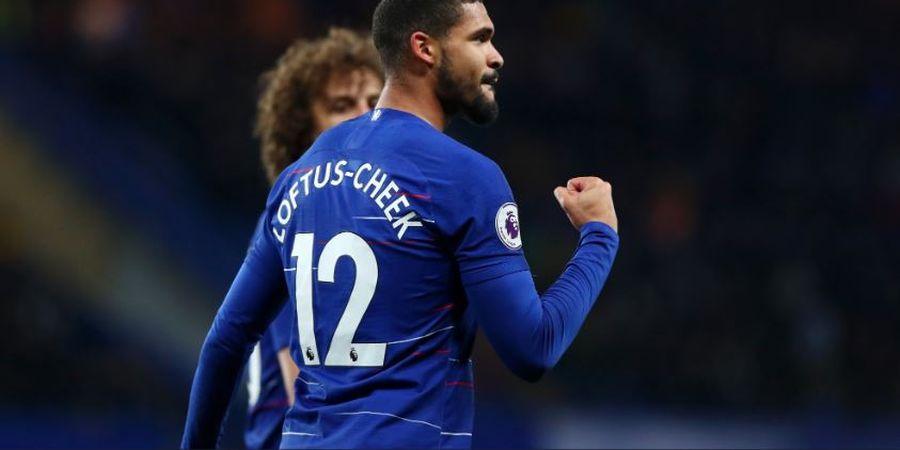Hasil Liga Inggris - Menang Telak, Chelsea Bikin Man United Turun Posisi