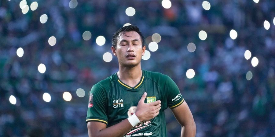 Persebaya Hadapi Persipura, Hansamu Yama Tahu Bocoran Strategi Jacksen F Tiago