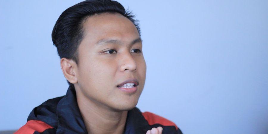 Kepercayaan Fahmi Al Ayyubi Soal Liga 1 2020 yang Akan Berjalan Menarik