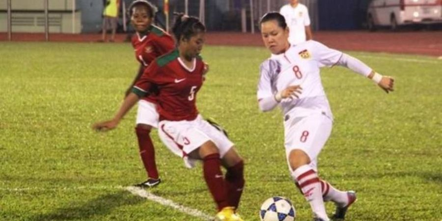 Gusti Randa Akui PSSI Kurang Dana hingga Timnas Wanita U-15 Batal ke Piala AFF