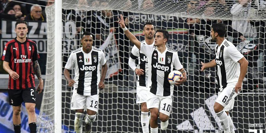 Jadwal Liga Italia Pekan Ini - Juventus Siap Berpesta dengan Pemain Cadangan