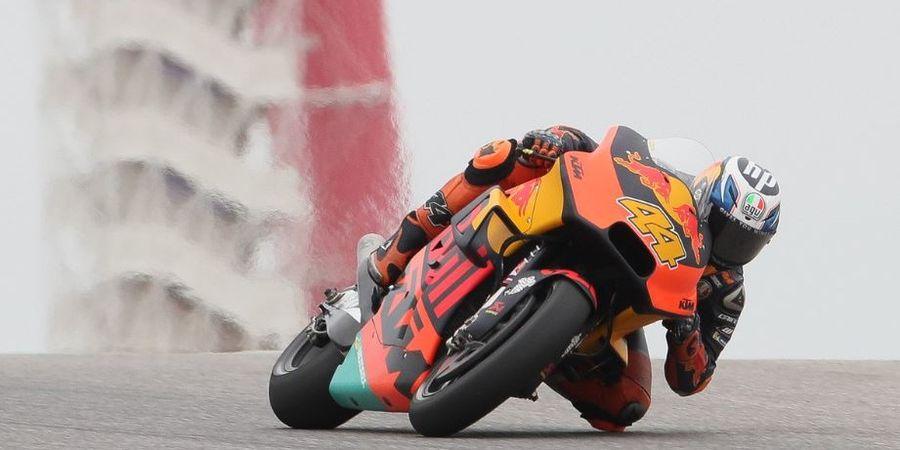 Berita MotoGP - KTM Disarankan Lebih Agresif untuk Bisa Tampil Kompetitif
