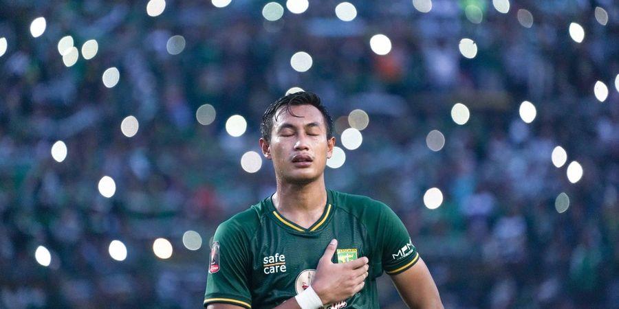 Persebaya Kehilangan Dua Bek Andalan untuk Hadapi PSM Makassar