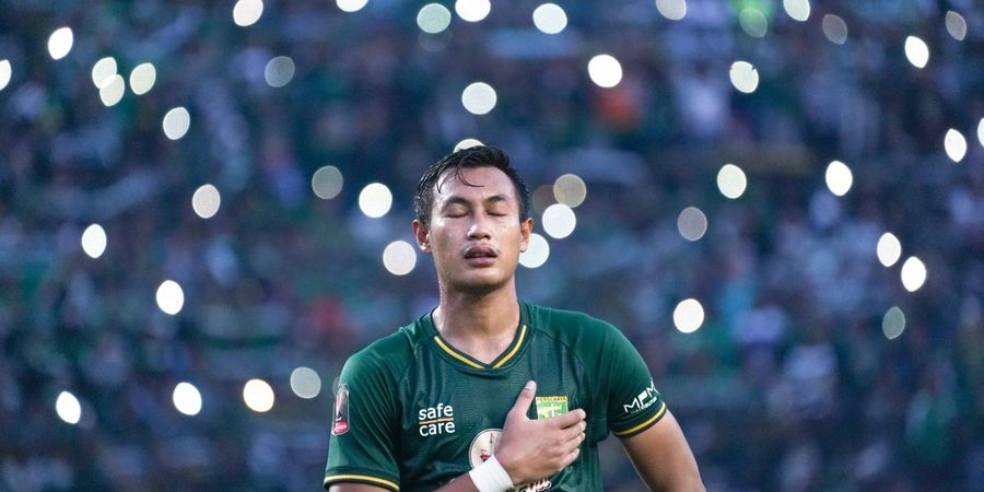 5 Pemain Penting Persebaya Surabaya Absen Lawan PSM Makassar
