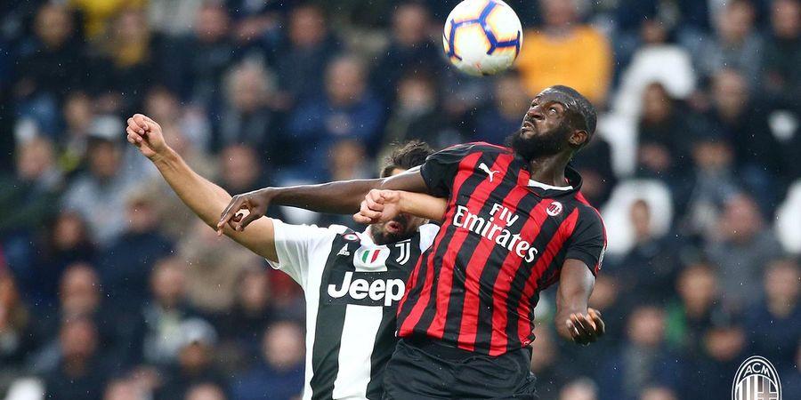 Presiden AC Milan: Juventus Belum Terkenal di Dunia Seperti Kami